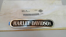 NEW Harley-Davidson 2006 RH  Fuel Tank Medallion 62321-06
