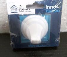 Home Impressions Innova Robe Hook 408473 White Finish