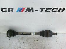 BMW E36 328 323 driveshaft drive shaft  1037