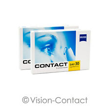 Zeiss - 2x Contact Day 30 Spheric - 6er Box