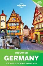 LONELY PLANET DISCOVER GERMANY - LONELY PLANET PUBLICATIONS/ DI DUCA, MARC/ CHRI