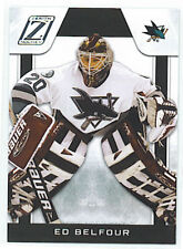 10-11 Panini Zenith #140 Ed Belfour Legends SP