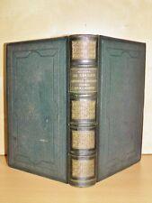 REGNIER MADAME DE SEVIGNE Lettres Choisies 17 GRAVURES 3 FAC-SIMILE TABLEAU 1870