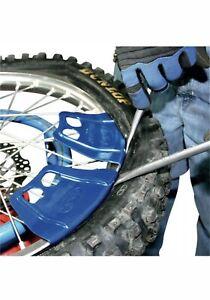 Motion Pro Mx Tools Motocross Dirt Bike Motorbike Rim Shield Rimshield II Set x2