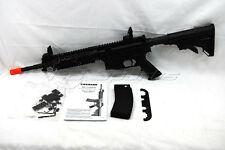 Tippmann Arms Airsoft Gun M4 Gas Blow Back 6mm Semi Full Auto Made in America