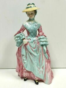 Rare Vintage Royal Doulton 'Mary Countess of How' HN3007 Limited Edition