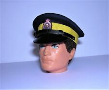 Banjoman 1:6 Scale Royal Canadian Mounted Police Cap For Action Man / G I Joe