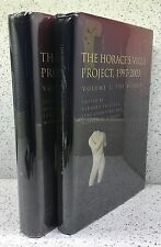 The Horace's Villa Project, 1997-2003 2 Volumes HARDCOVER Roman Archaeology