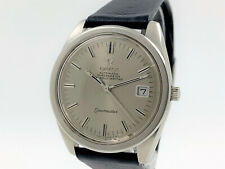 OMEGA Seamaster Chronometer Vintage Automatic Watch 168.022 Cal. 564 (SO349)