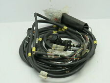 Fanuc A660-8011-T592 Cable Harness