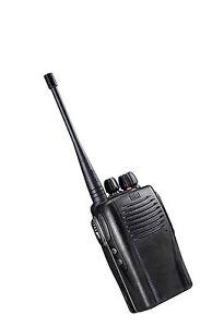 Entel HX482-SU Professional UHF Radio 450 - 520 MHz With Selcall