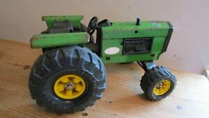 Large Sized VINTAGE TONKA TRACTOR - see desciption