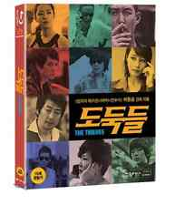 KOREAN Blu-ray ?The Thieves?/ENG SUBTITLE/KOREAN FILM