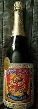 RARE Vintage Olde 4-20 Hempinstead Ale Creston Brewing Co 1996