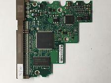 PCB Seagate ST380011A; PN 9W2003-630; FW 8.11; PCB Etiqueta 1003340408 D; el sitio TK