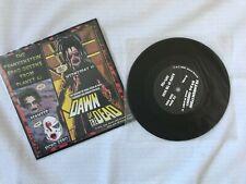 "Frankenstein Drag Queens - Dawn Of The Dead/Anti You - 7"" Vinyl - Wednesday 13"