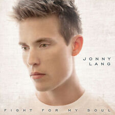 Jonny Lang : Fight for My Soul CD (2013) ***NEW***