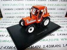 Tracteur 1/43 universal Hobbies n° 106 : SOMECA 880 DT 1975