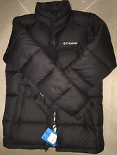 Orginal Columbia Sportswear PikeLake GR.S Herren Steppjacke -  WÄRMEISOLIERT
