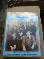 I'm Sorry I'll Read That Again BBC Radio Cassette Tape Set John Cleese Oddie