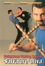 Jeet Kune Do Profesional Fighting System