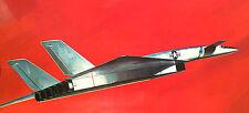 Vintage (1972) AURORA Kit No.370, NA XB-70 VALKYRIE,1/105 scale, MIB
