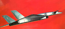 AURORA Kit No.370, NA XB-70 VALKYRIE,1/105 scale, MIB & 100% COMPLETE, 1972