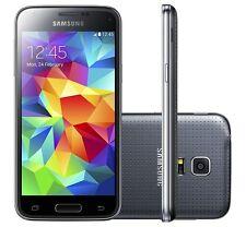 Samsung SM-G800A Galaxy S5 Mini Smartphone 16GB Black - AT&T UNLOCKED