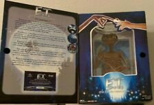 """Et Extra Terrestrial 20th Anniversary Collectible 12"""" Figurine Toys R Us - New !"""
