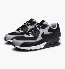 Nike Air Max 90 Essential 537384-053  Black Black Wolf Grey B-Ware