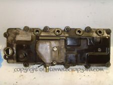 Nissan Patrol 3.0 Y61 ZD30 97-13 engine cover cam cover rocker cover