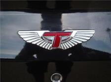 OUT OF STOCK For Hyundai Coupe 1996 - 2009 T-Wing Badge (1)