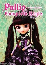 Pullip Doll Pullip Complete Style book 2010 Fashion Doll from Japan F/S