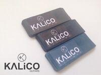 Fret Polishing Rubbers (set of 3) by Kalico Guitars