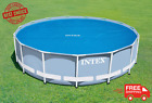 Solar Cover for 15ft Diameter Easy Set and Frame Pools