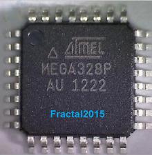1Pcs ATMEGA328P-AU ATmega328p-AU Atmel 8-Bit 20 MHz TQFP-32 (7x7) 8-Bit 20 MHz