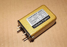Crystal, component oven 75°C  with socket / NOS / NIB /