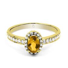 Joyería amarillo natural oro amarillo