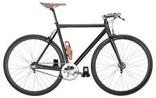 Voxom Bikes PRECINCT Singlespeed Fixed Gear Urban Bike, Fixie ALU RH 54
