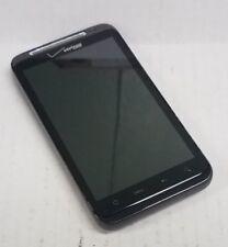 HTC ThunderBolt Verizon Android Smartphone 4GB Black
