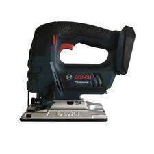 Bosch GST 18 V-Li B Professional Akku-Stichsäge Solo L-BOXX 06015A6101