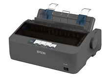 Epson Lx-350 390cps Dot Matrix Printer Bc11cc24041