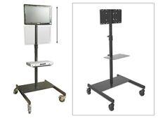 Soporte para TV LED LCD plasma monitor TV soporte stand feria presentación