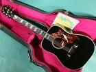 Gibson DOVE BLK for sale