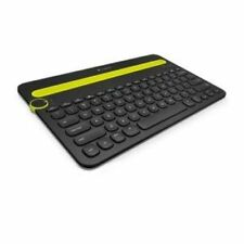 Logitech Bluetooth Multi-device Keyboard K480 for iPad iPhone Mac