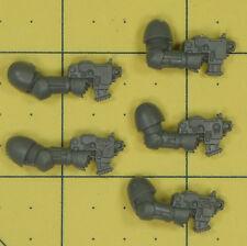 Warhammer 40K Space Marines Assault Squad Bolt Pistols