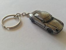 TVR Cerbera  3D split-ring keyring FULL CAR ref277
