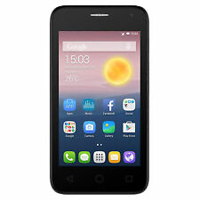 Alcatel Onetouch Pixi First 4024E (3G 850/2100, Dual SIM, Quad-Core) Red