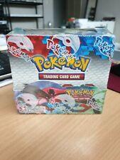 New Pokemon Xy Booster Box