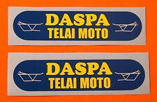 DUCATI BEVEL  NCR 750SS /900SS/IMOLA DASPA TELAI/FRAME/CORSE/RACING/ DECALS PAIR